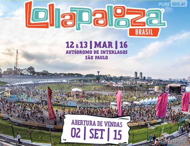 Loolapalooza 2016