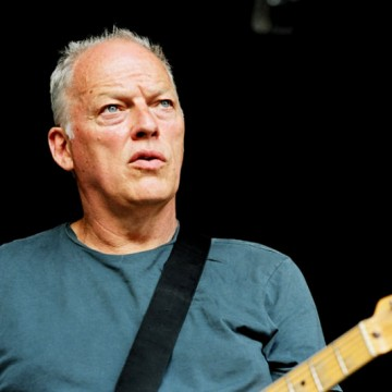 David Gilmour, ex-Pink Floyd, anuncia três shows no Brasil