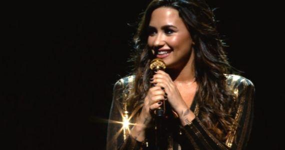 Demi Lovato é confirmada no Z Festival em dezembro.