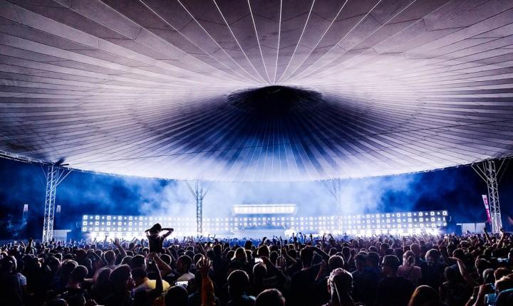 Festival holandês Dekmantel anuncia edição brasileira para 2017