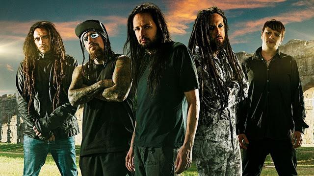 Korn confirma três shows no Brasil para abril de 2017
