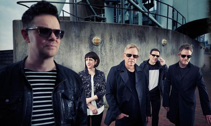 New Order: única apresentação no Brasil será em SP