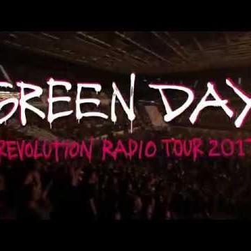 EXCURSÃO GREEN DAY – SP 2017