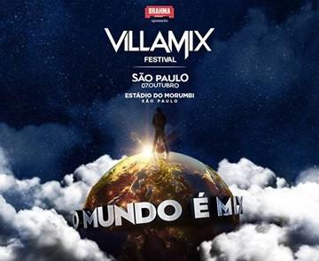 EXCURSÃO VILLA MIX  – SP 2017