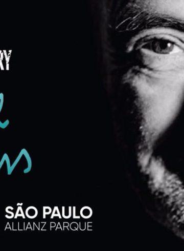 EXCURSÃO Phil Collins 2018 Ribeirão Preto e Região dia 24