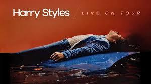 EXCURSÃO Harry Styles – São José do Rio Preto e Região