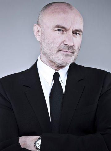 EXCURSÃO Phil Collins – Dia 25 ( Extra) – S.J. R. PRETO
