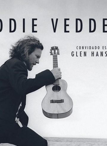 EXCURSÃO Eddie Vedder – S.J.R.PRETO – Dia 28