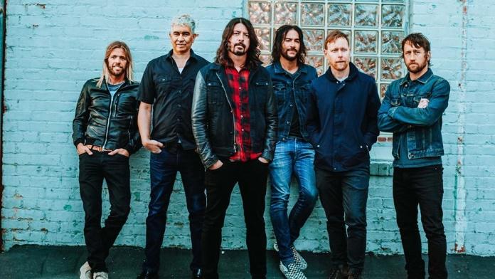 EXCURSÃO Foo Fighters + Queens Of The Stone Age- São José do Rio Preto e Região  DIA 28