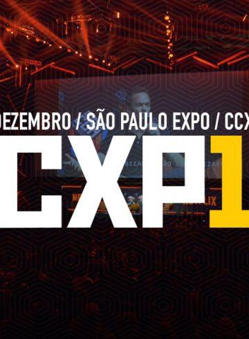 Excursão  COMIC CON   SÃO PAULO  Ribeirão Preto e Região