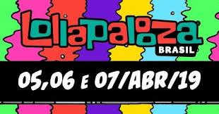 EXCURSÃO LOLLAPALOOZA 2019 – RIBEIRÃO PRETO E REGIAO