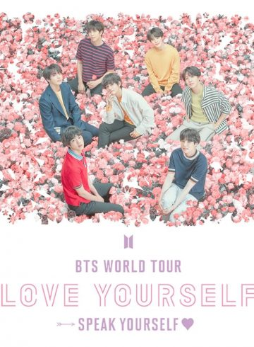 Excursão BTS WORLD TOUR – Ribeirão Preto e Região   dia 25.05