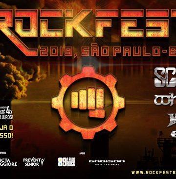 Excursão ROCK FEST  Ribeirão Preto e Região