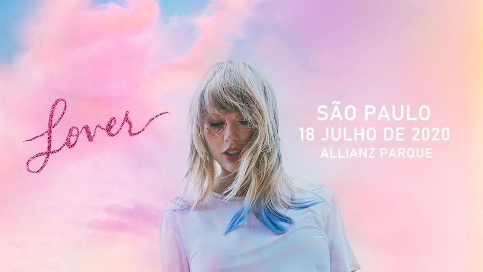 Excursão Taylor Swift-  Ribeirão Preto e Região   – SÁBADO 18.07